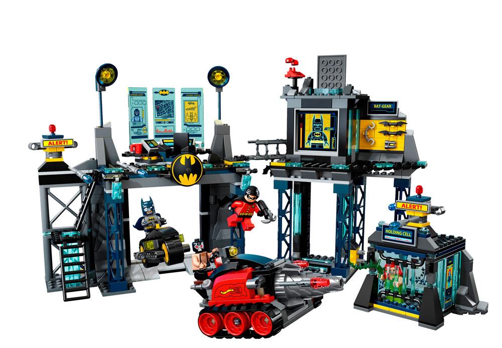 LEGOcom RU  Вдохновлять и учить строителей будущего
