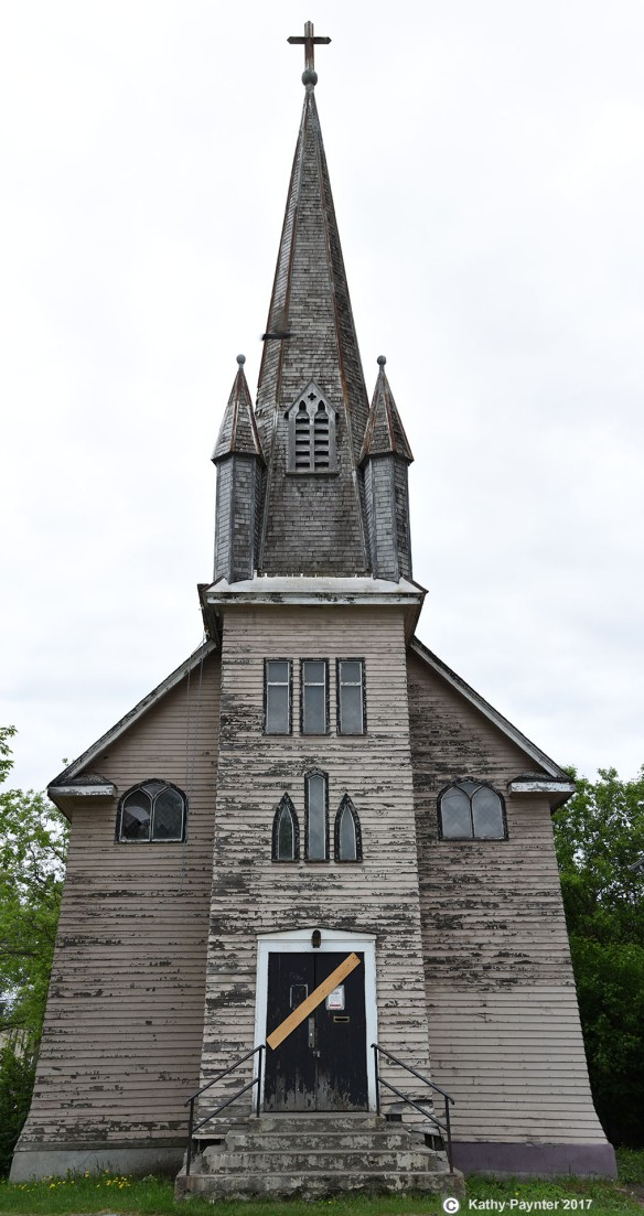 Abandoned Church 1428-1435IN