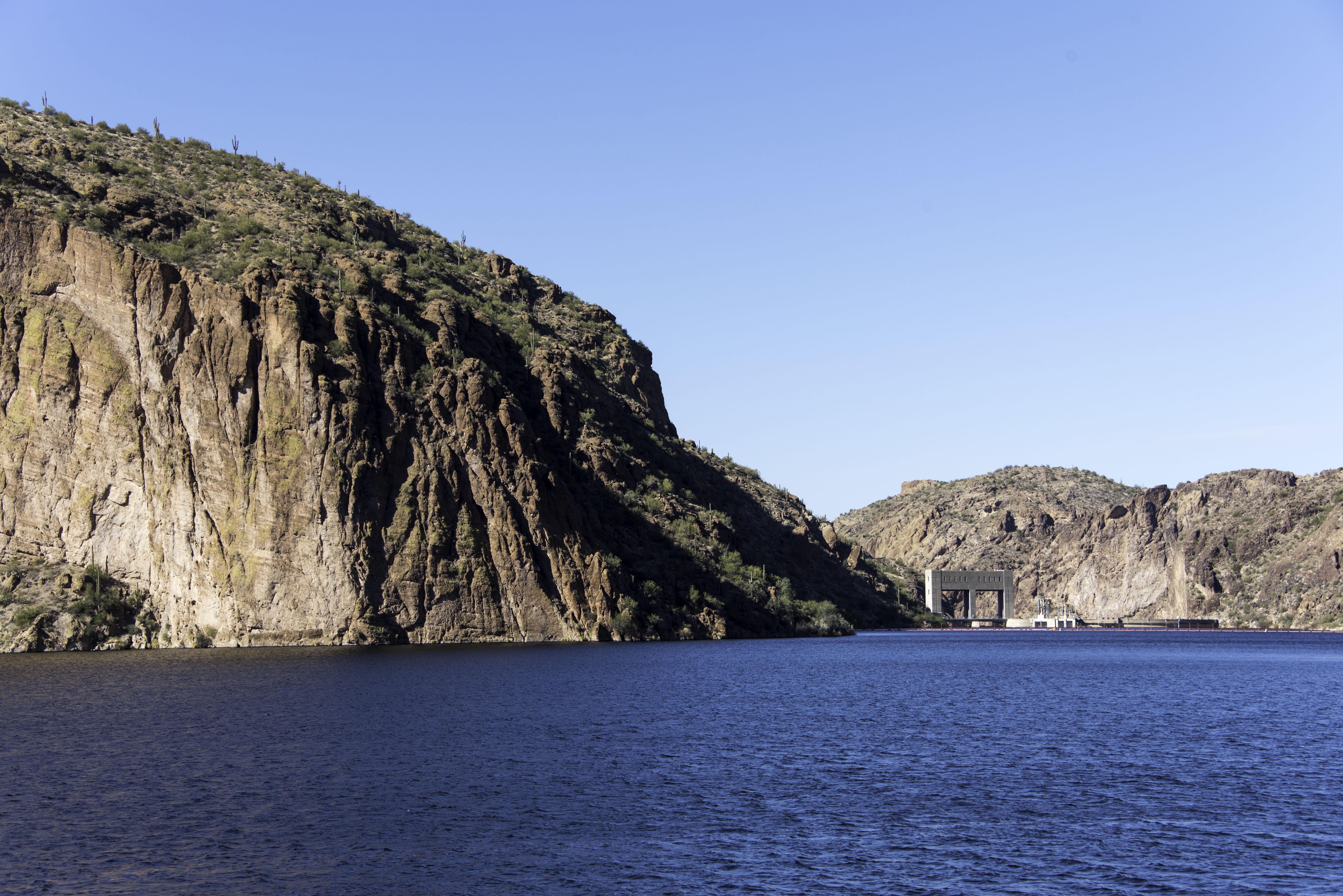 Canyon Lake K75_4927
