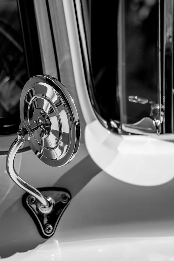Truck Mirror 0563